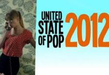 A look back at the most popular music of 2012 from DJEarworm