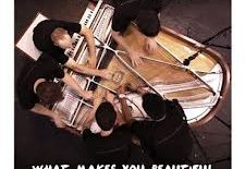 Video Of The Day: The Piano Guys play One Direction's 'What Makes You Beautiful'