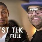 ARTST TLK: Pharrell Williams & Daniel Lanois in the sonic laboratory