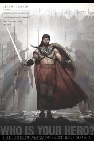2014-01-27 Stripling Warriors Movie Poster