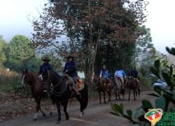 Cavalgada de Cristo Rei ocorre nesta quarta-feira em Bento