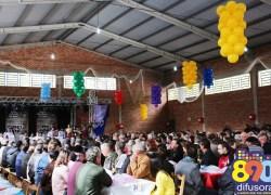 STRBG promove nesta segunda-feira, a Festa do Trabalhador Rural em Pinto Bandeira