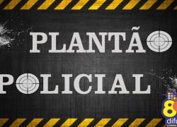 BM flagra adolescentes empinando motos em Bento Gonçalves