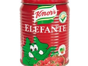 Anvisa proíbe venda de extrato e molho de tomate com pelo de roedor de cinco marcas