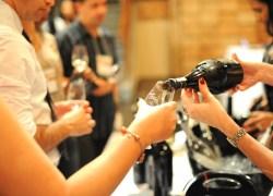 Começa a programação do Dia Estadual do Vinho, que ocorre até dia 4