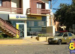 Integrantes da quadrilha que atacou banco em Monte Belo são presos