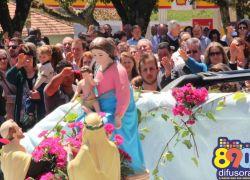 115ª edição da Festa em Honra a Nossa Senhora do Rosário de Pompéia é neste domingo