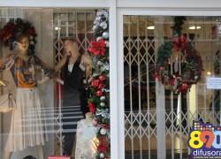 Comércio gaúcho espera movimentar R$ 6,4 bilhões com o Natal