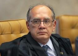 Gilmar Mendes manda soltar mais quatro políticos presos em Operação da PF