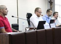 Câmara de Bento aprova criação da Secretaria de Segurança