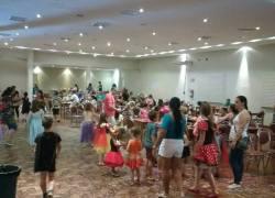 Clube Susfa mantém as tradições com programação de Carnaval em Bento