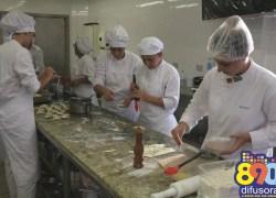 Senac Bento Gonçalves oferece curso de Cozinheiro