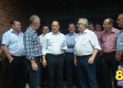 Governador considera que indicativo de greve da rede estadual é um exagero