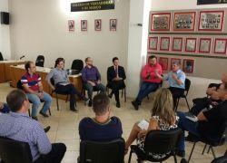 Parlamento Regional da Serra Gaúcha debate veto à lei do ISS