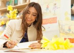 Professores da Rede Municipal terão encontro com escritora em Bento