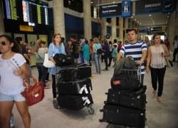 Ministério quer renovar liberação de vistos para entrada de turistas no Brasil