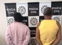 Operação Parabellum prende três pessoas e apreende armas em Caxias do Sul