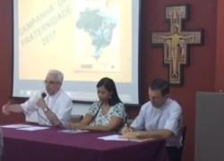 Diocese de Caxias lança a Campanha da Fraternidade 2017