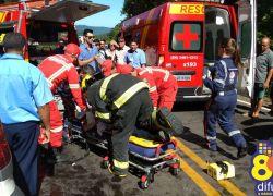 Morre motorista envolvido em acidente na ERS 446