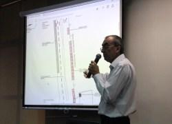Secretário apresenta mudanças no trânsito no centro de Bento