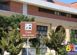 """Exposição """"Geometria Híbrida"""" inicia na Fundação Casa das Artes"""