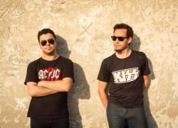 Projeto Duo MegaDrivers será lançado dia 18 na Fundação Casa das Artes