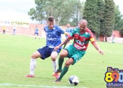 Esportivo sofre gol no final da partida e perde a segunda na Divisão de Acesso