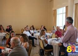 Turismo de Bento tem primeiro encontro do ano e avalia ações do setor