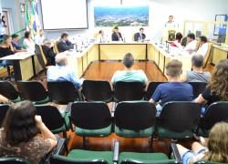 Vereadores de Garibaldi rejeitam aumento do estacionamento rotativo