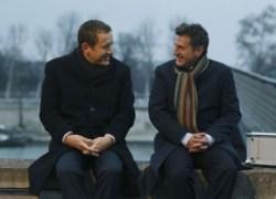 Filme italiano é exibido na Casa das Artes