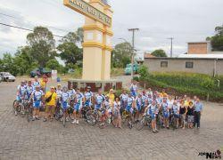 Monte Belo recebe o Giro Ciclístico – Pedalando pelos Caminhos do Imigrante