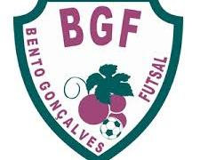 BGF realiza avaliações da categoria sub-17 para disputa do estadual de futsal