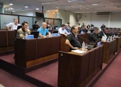Ampliação de benefícios fiscais é aprovada na Câmara de Bento
