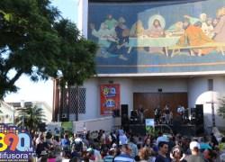 Mateada de Integração de São Roque reúne comunidade em Bento