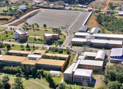 Vestibular de Verão UCS 2019: 18 cursos são ofertados no Campus Universitário da Região dos Vinhedos