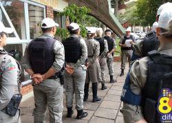 Brigada lança Operação Tiradentes para o feriadão