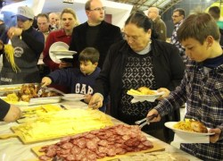 Festival Colonial de Garibaldi apresenta novidades