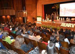 Congresso estadual da Aearv em Bento tem data marcada