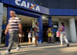 Agências da Caixa de Bento devem abrir mais cedo nesta sexta para saque de contas inativas do FGTS