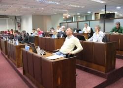 Criação de cargos de pedagogo está na pauta da Câmara de Bento