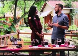 Suco de uva 100% é pauta em programa da Rede Globo