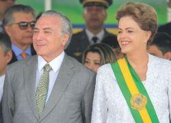 Relator no TSE finaliza voto e pede cassação de chapa Dilma-Temer
