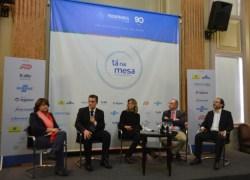 Prefeito Pasin participa de debate político promovido pela Federasul