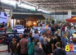 ExpoBento 2017 encerra com 226.151 mil visitantes