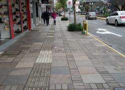 Trânsito no centro de Bento é alterado nesta terça