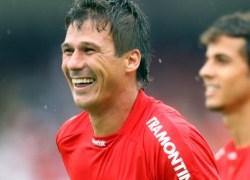 Inter traz ex-jogadores a ExpoBento 2017