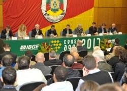 Censo Agropecuário vai contratar 18 mil pessoas para colher informações
