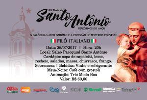 0617_Paroquia_Santo_Antonio_Filo_Italiano_Ingresso