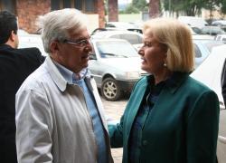 Líder Político: Ex-prefeito de Bento, Darcy Pozza faz aniversário