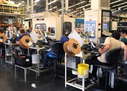 Bento fecha 203 postos de trabalho no mês de junho